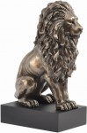 Ornament Lion 22,5 cm