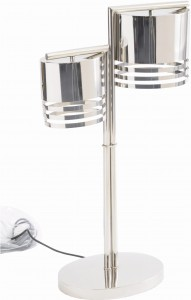 Lampa Exclusive Silver